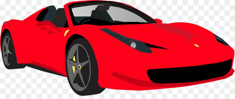 Ferrary clipart jpg Spider Cartoon clipart - Car, Red, transparent clip art jpg