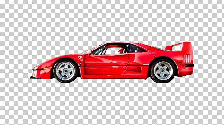 Ferrari f 40 clipart picture download Ferrari F430 Challenge Ferrari F40 Car Enzo Ferrari PNG, Clipart ... picture download