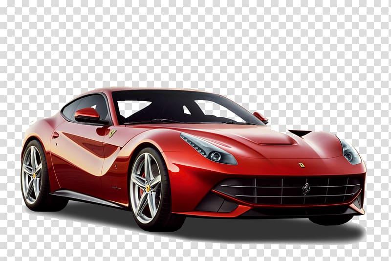 Ferrari ff clipart graphic black and white library Ferrari F12 Enzo Ferrari Car Ferrari FF, luxury car transparent ... graphic black and white library