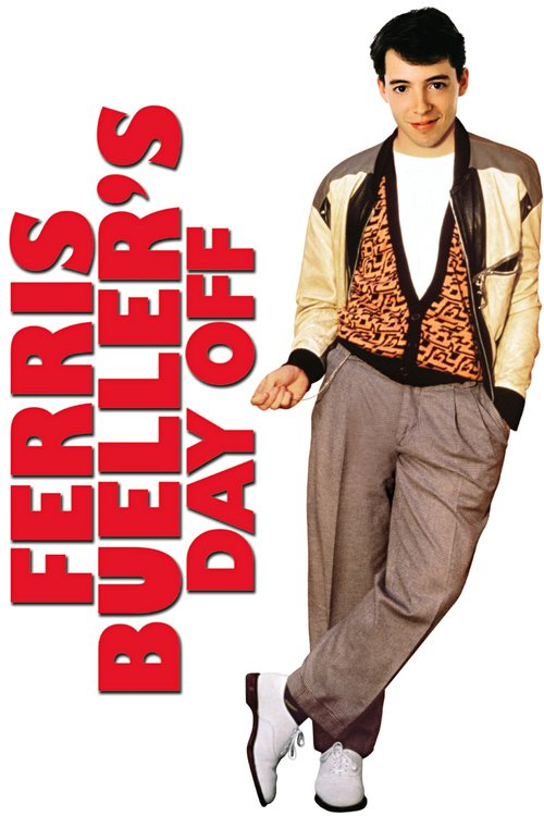 Ferris buellers day off clipart jpg free stock Highly Rated Movies that are Similar to Ferris Bueller\'s Day Off jpg free stock