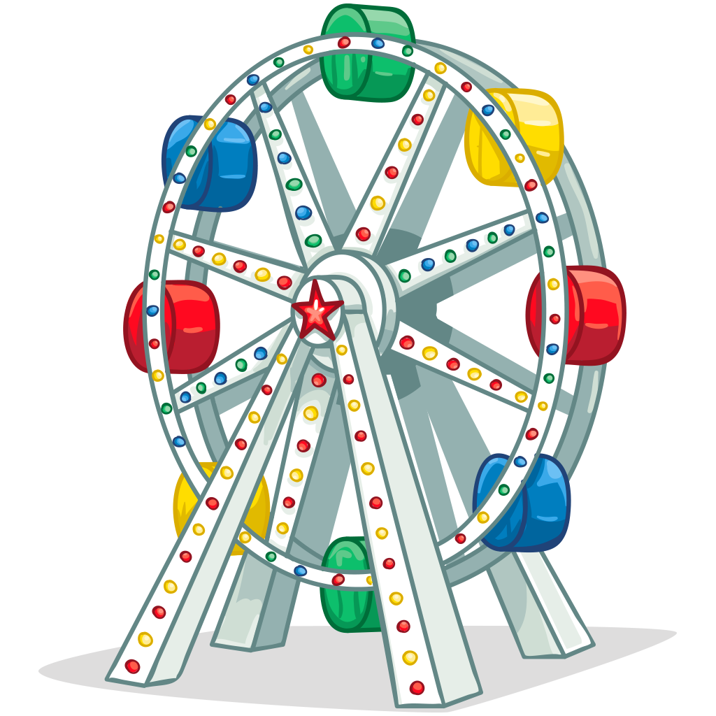 Ferris wheel car clipart png free 28+ Collection of Ferris Wheel Clipart Png   High quality, free ... png free