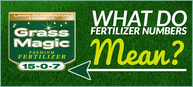 Fertilizer numbers jpg library download What Do Fertilizer Numbers Mean? | YardCareGurus.com jpg library download