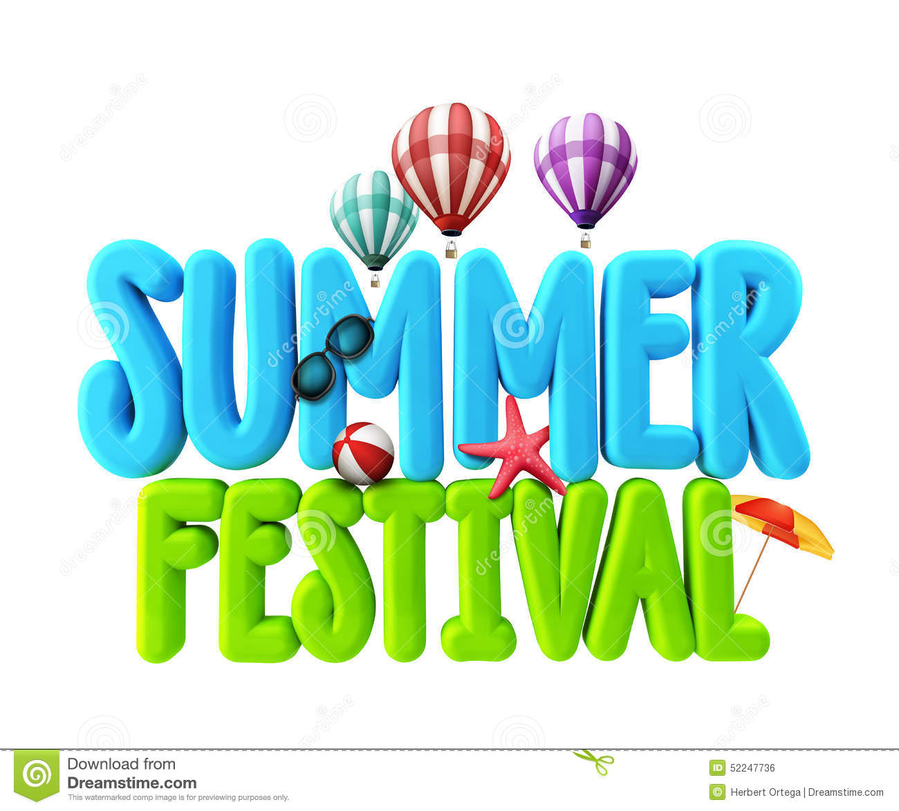 Summer Festival Clipart | Clipart Panda - Free Clipart Images picture black and white library