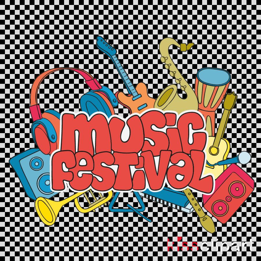 Music Festival clipart - Illustration, Music, Festival, transparent ... vector black and white