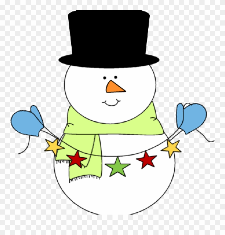 Festive clipart svg library library Cute Snowman Clipart Festive Clip Art Image A Fun Clipartix - Cute ... svg library library