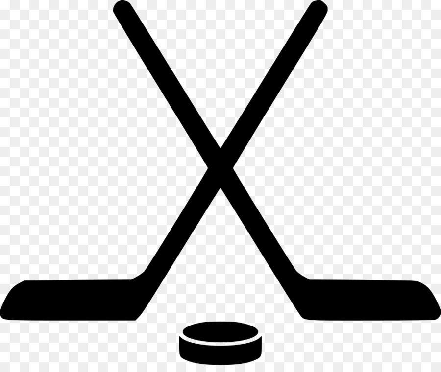 Field hockey and ice hockey stick clipart picture free stock National Hockey League Hockey Sticks Ice hockey Hockey puck Field ... picture free stock