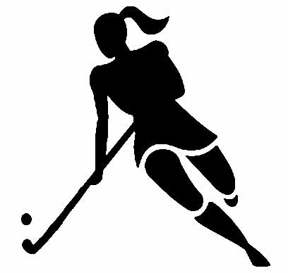 Field hockey logos clipart graphic free download Field Hockey Cliparts - Cliparts Zone graphic free download