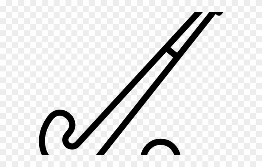 Field hockey sticks clipart graphic Clip Art Field Hockey Stick - Png Download (#53418) - PinClipart graphic