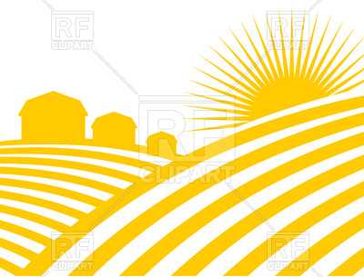 Fields clipart picture royalty free library Fields Clipart & Free Clip Art Images #20531 - Clipartimage.com picture royalty free library