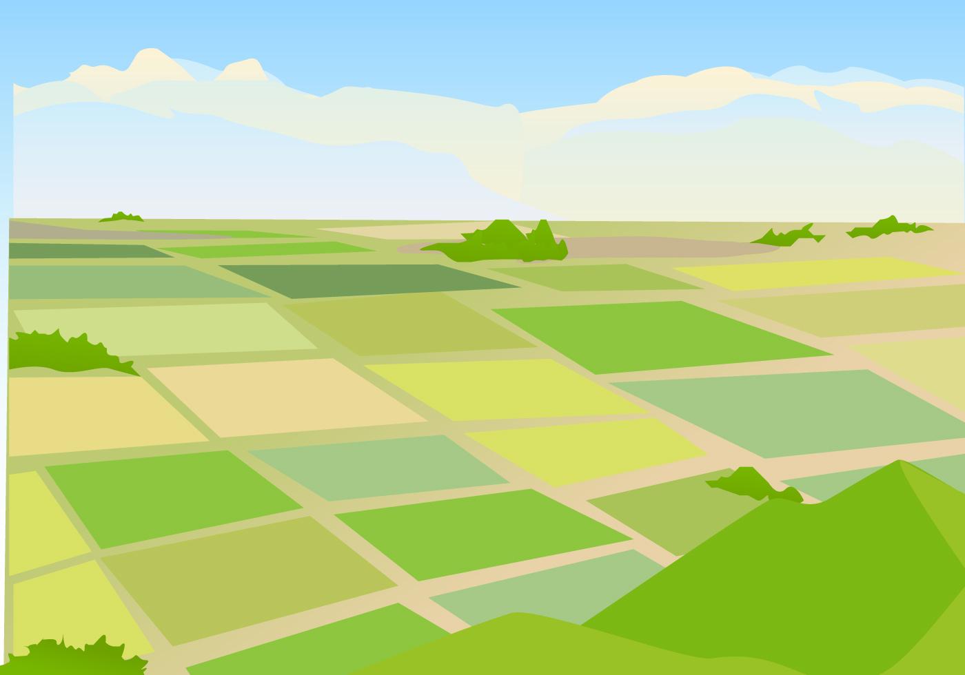 Fields clipart clip art free stock Corn Field Free Vector Art - (9,942 Free Downloads) clip art free stock