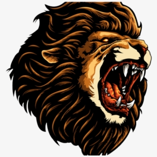 Fierce lion clipart png royalty free Free Fierce Lion Clipart Cliparts, Silhouettes, Cartoons Free ... png royalty free