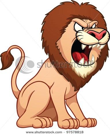 Fierce lion clipart image library stock Fierce lion clipart » Clipart Portal image library stock