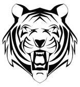 Fierce tiger clipart png free Fierce tiger Stock | Clipart Panda - Free Clipart Images png free