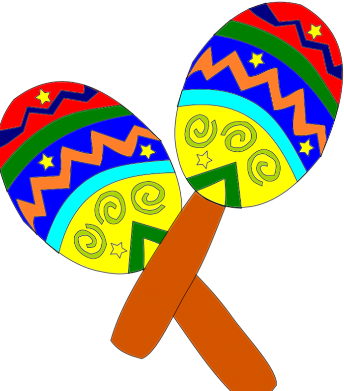 Fiesta clipart png png stock Mexican Fiesta Png Vector, Clipart, PSD - peoplepng.com png stock