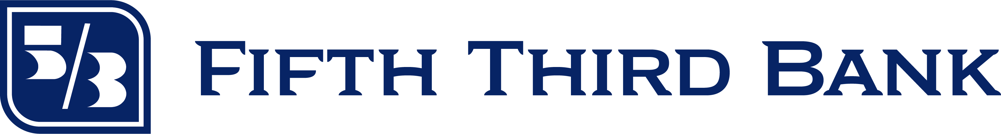 Fifth third bank logo clipart clip free library Fifth Third Bank | Small Business Advocacy Council clip free library