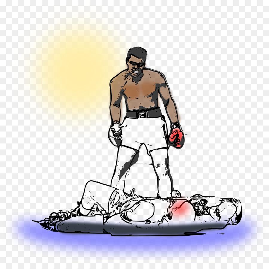 Fight of the century clipart image stock Jungle Cartoon clipart - Boxing, Illustration, Art, transparent clip art image stock