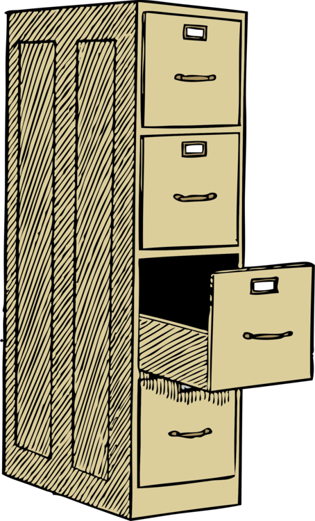File cabinet clipart clip art black and white download Drawer,Angle,Filing Cabinet Vector Clipart - Free to modify, share ... clip art black and white download