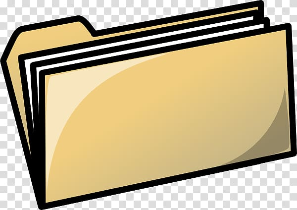 File clipart image free Paper File folder Directory , Directory transparent background PNG ... free