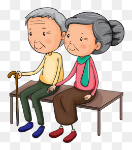 Filial clipart png transparent library Honor Their Parents Elders, Filial Piety #59958 - PNG Images - PNGio png transparent library