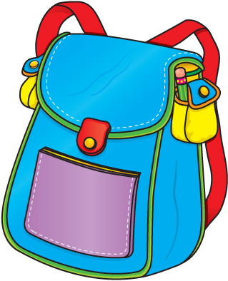 Filled open backpack clipart svg download Backpack Clipart - 59 cliparts svg download