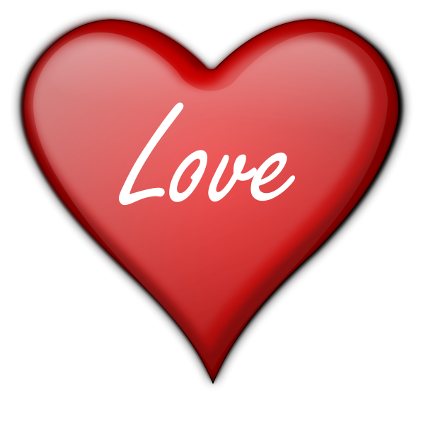 Filled with love clipart clipart freeuse Filled with love clipart - ClipartFest clipart freeuse