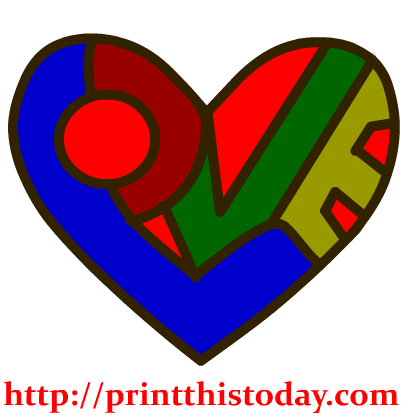 Filled with love clipart royalty free download Free Hearts Clip Art royalty free download