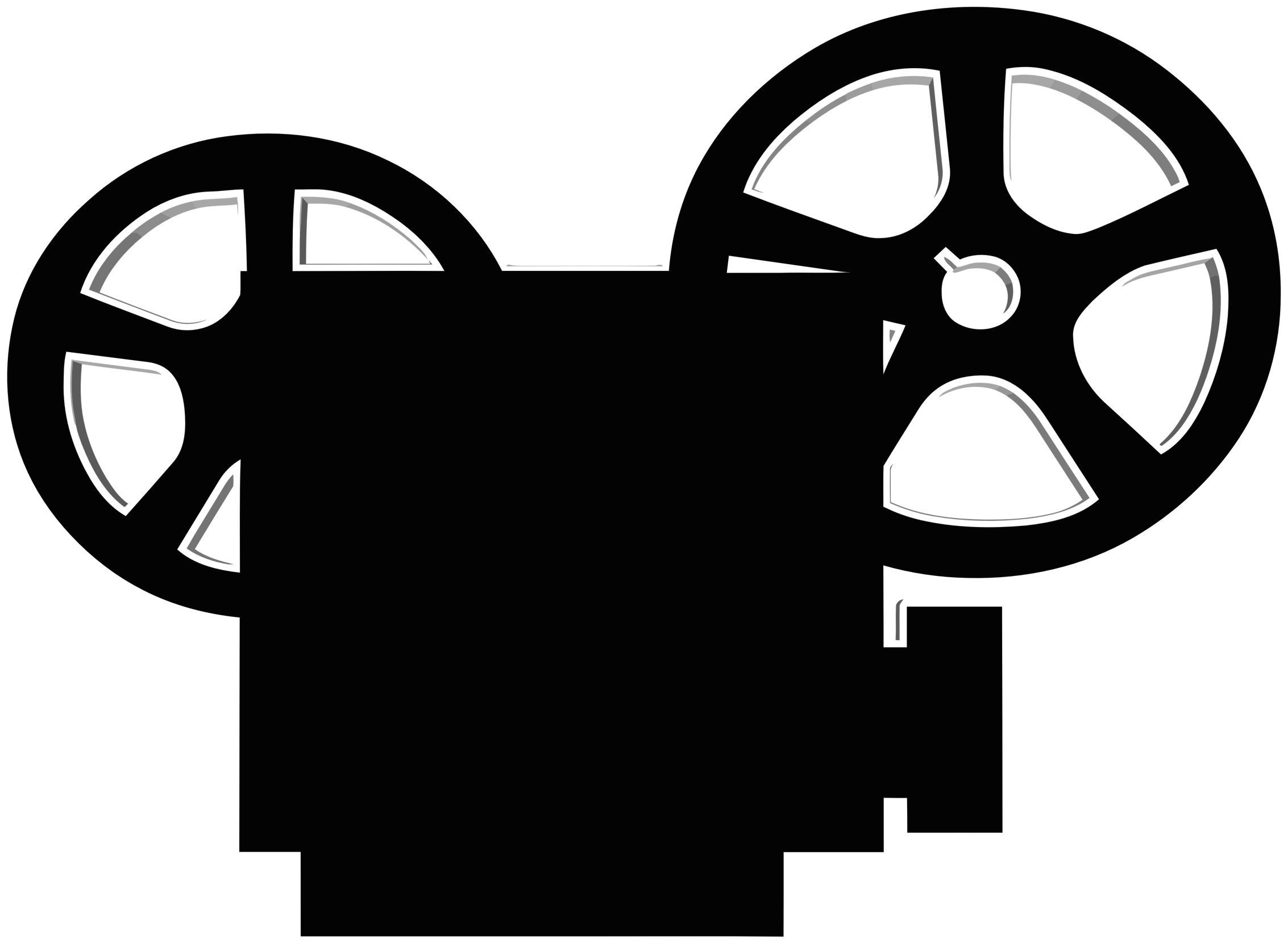 Movie projector images clipart png stock Movie Projector Icon Clipart transparent PNG - StickPNG png stock