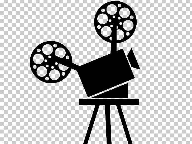 Movie projector images clipart svg black and white stock Photographic Film Movie Projector Cinema PNG, Clipart, Assignment ... svg black and white stock