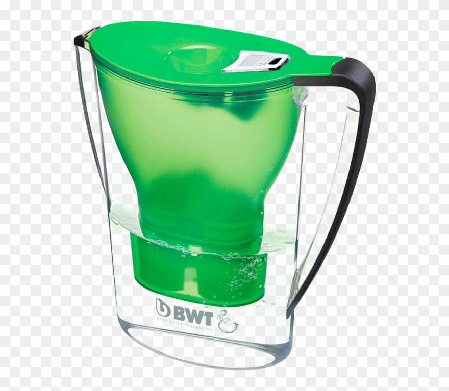 Filtering clipart clip freeuse library Water Filtering Pitcher Bwt Pеnguin, Green Colour Clipart (#2523049 ... clip freeuse library