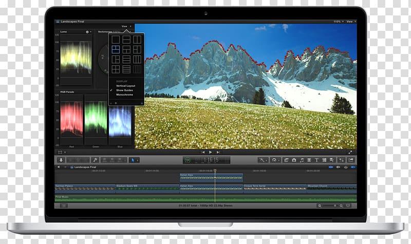 Final cut studio clipart banner free Final Cut Pro X Video editing Final Cut Studio Computer Software ... banner free