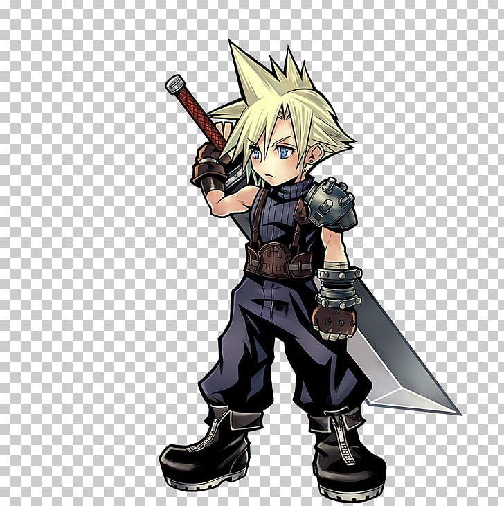 Final fantasy vii clipart vector royalty free library Final Fantasy VII Dissidia Final Fantasy NT Cloud Strife Sephiroth ... vector royalty free library