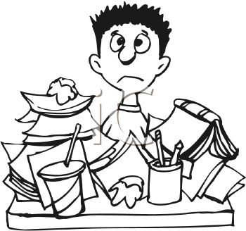 Finals clipart picture black and white download Finals study clipart – Gclipart.com picture black and white download