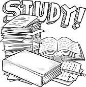 Finals clipart picture black and white stock Free Final Exams Cliparts, Download Free Clip Art, Free Clip Art on ... picture black and white stock
