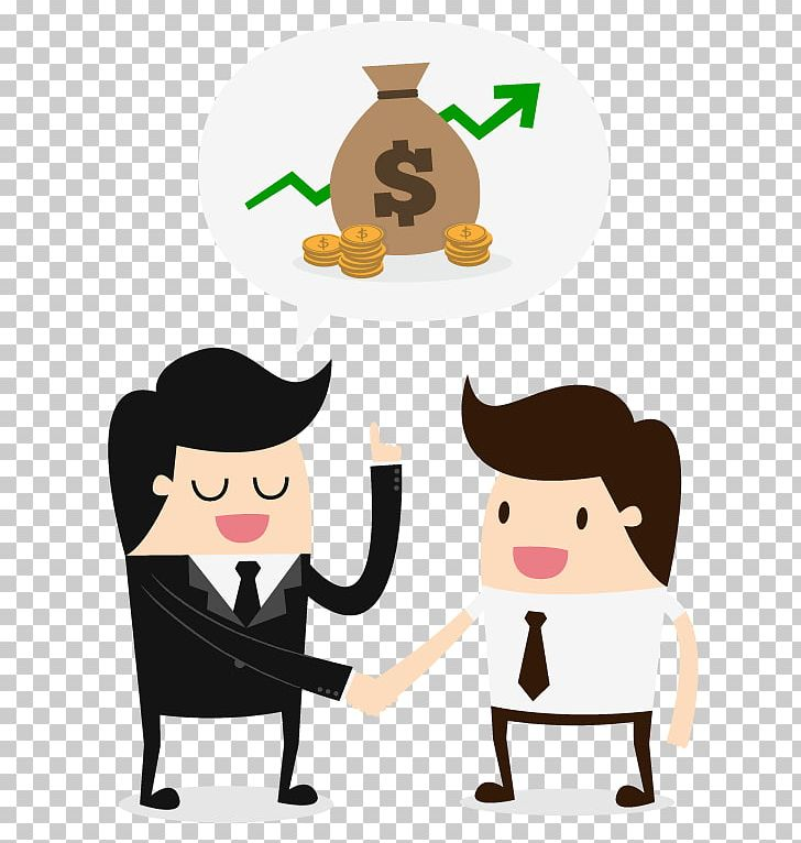 Financial freedom clipart