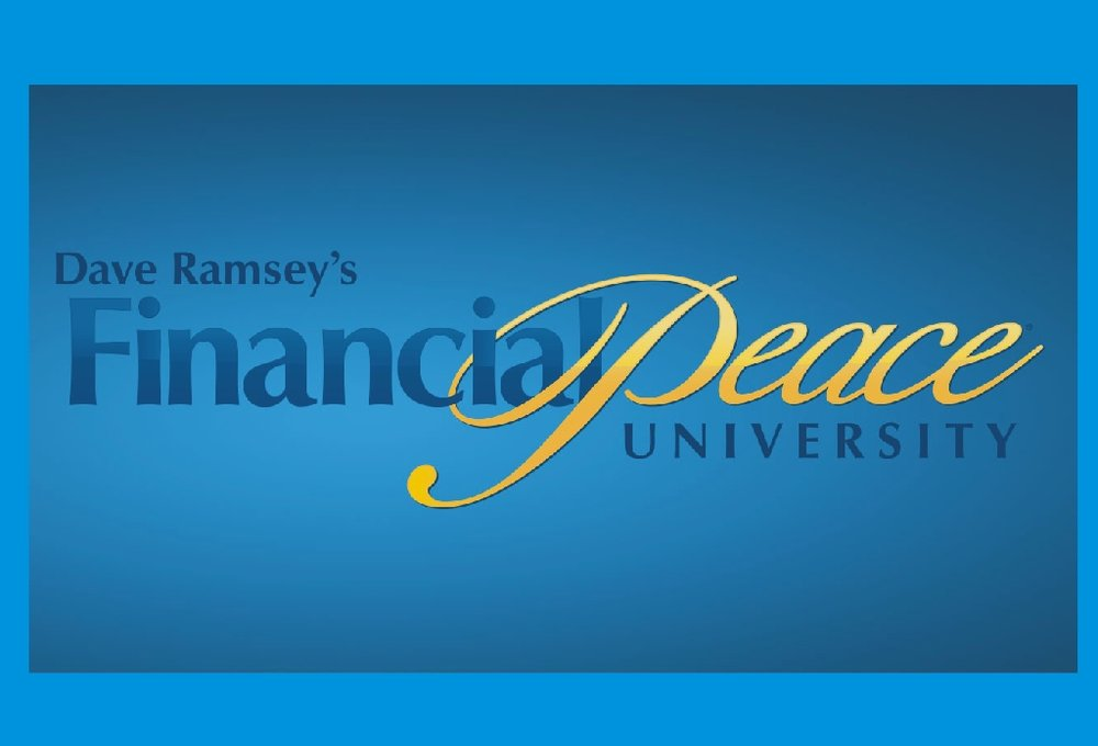 Financial peace university clipart clip art freeuse Upcoming — Valencia United Methodist Church clip art freeuse