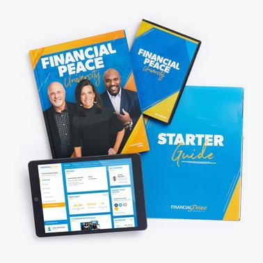Financial peace university clipart transparent library Financial Peace University - Leader Materials transparent library