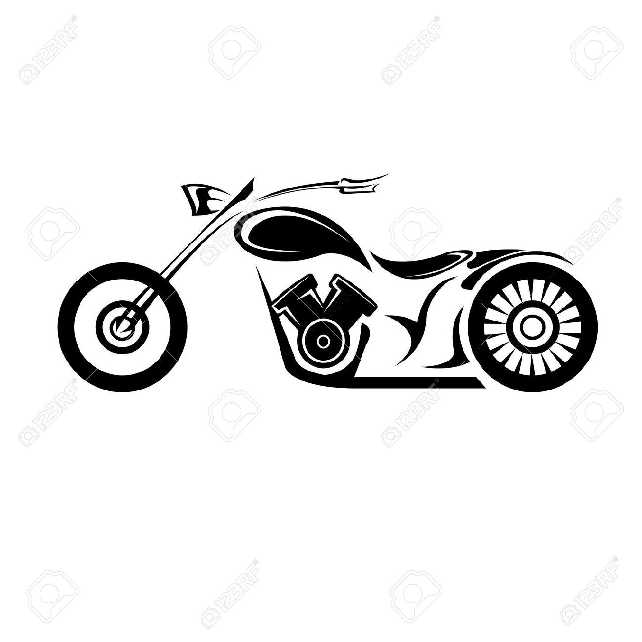 Find an old motorcycle clipart svg library stock clipart old motorcycles - Google Search | quilt ideas | Old ... svg library stock