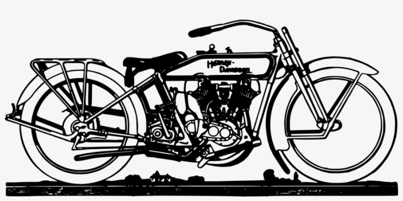 Find an old motorcycle clipart picture library download Download Old Motorbike Png Vectors Clipart Motorcycle - Motorcycle ... picture library download
