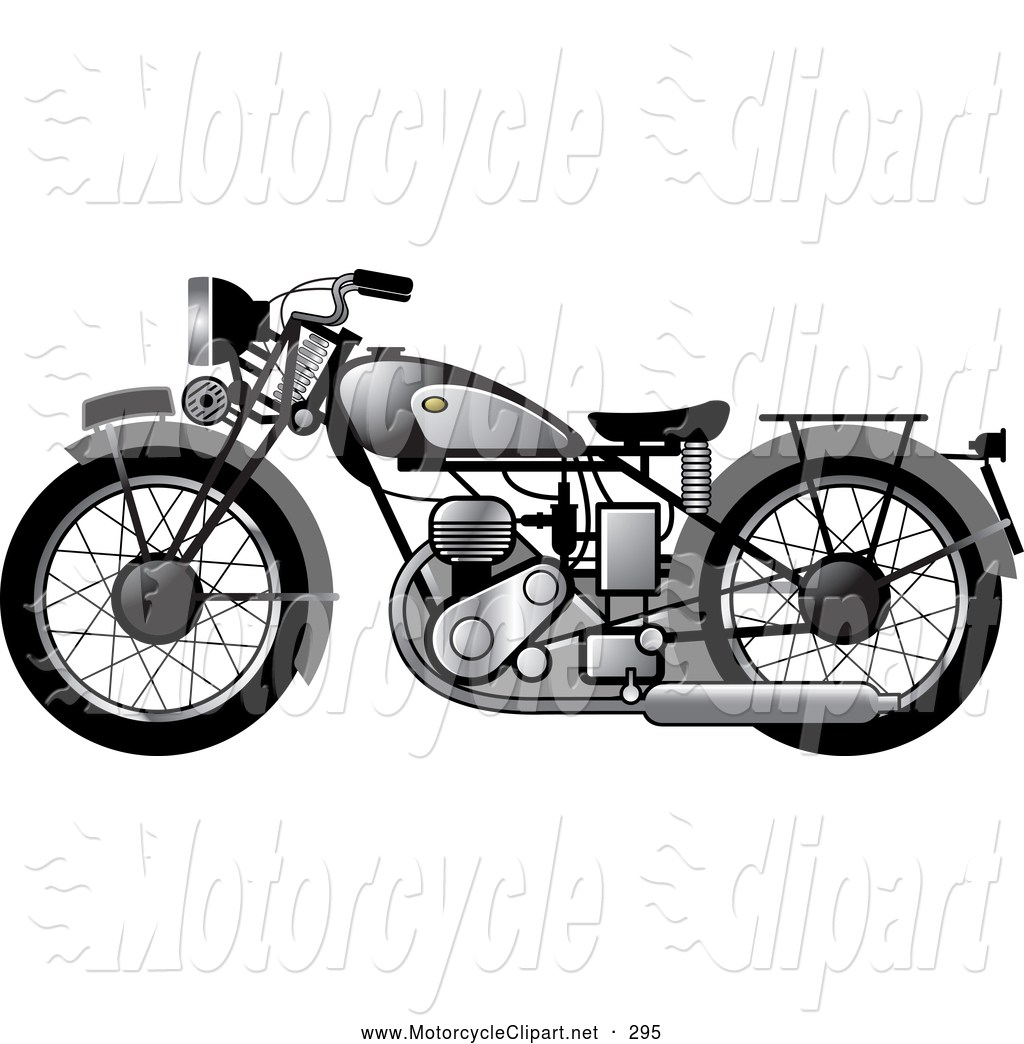 Find an old motorcycle clipart clip art library library Vintage motorcycle clipart 4 » Clipart Portal clip art library library