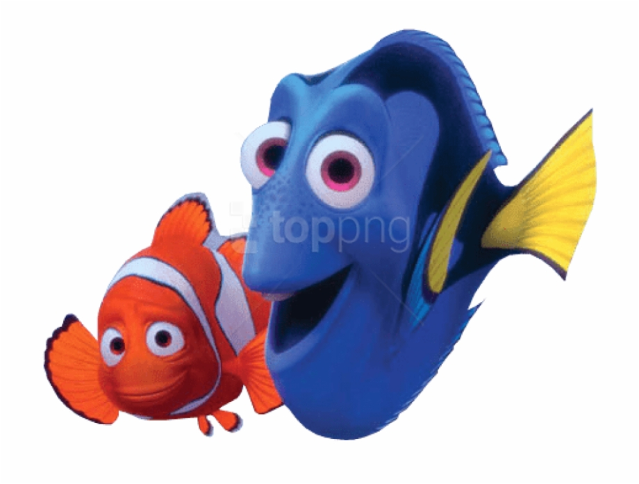 Finding dory clipart free picture transparent stock Finding Nemo Clip Art - Png Finding Nemo Characters Free PNG Images ... picture transparent stock