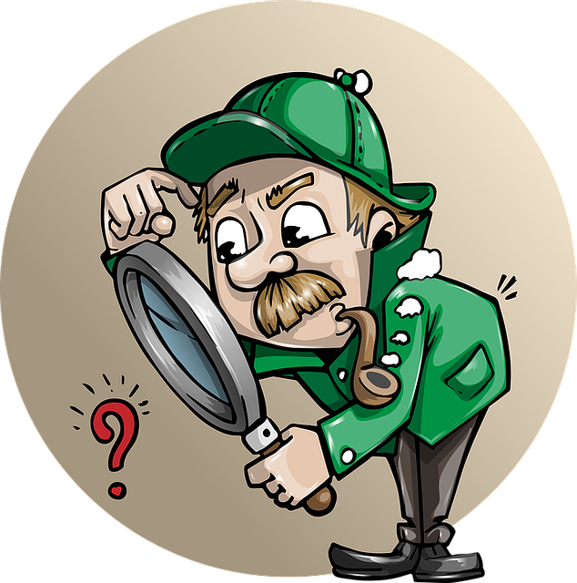 Finding money clipart picture freeuse download How to Choose a Private Detective | Schuylkill Media picture freeuse download