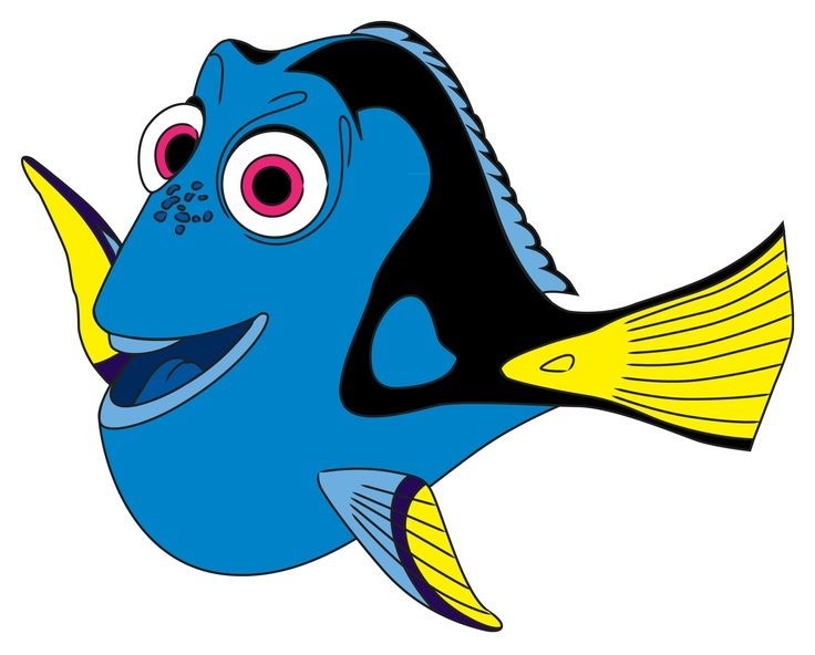 Finding nemo dory clipart freeuse stock dory clipart - Google Search   Bulletin Boards   Dory drawing, Dory ... freeuse stock