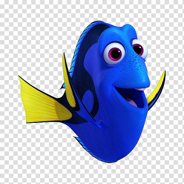 Finding nemo yellow and purple fish clipart vector library Nemo Marlin Pixar Film The Walt Disney Company, finding dory ... vector library