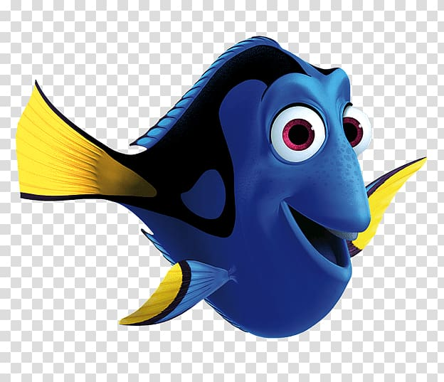 Finding nemo yellow and purple fish clipart clipart Nemo YouTube Character Pixar , finding nemo transparent background ... clipart