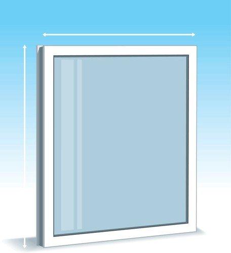 Finestra clipart banner transparent download Clip art e grafiche vettoriali gratuite di Finestra di plastica ... banner transparent download