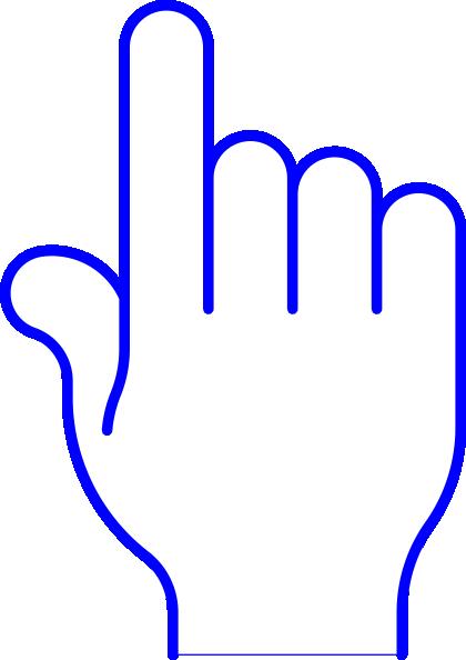 Finger pointer icon clipart clip art transparent download Finger pointer icon clipart - ClipartFest clip art transparent download