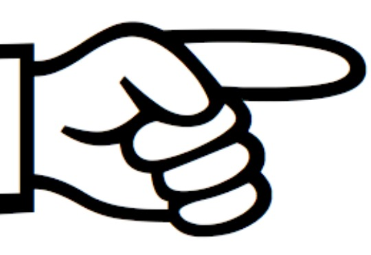 Finger pointing clipart clipart library download Free Pointing Finger Cliparts, Download Free Clip Art, Free Clip Art ... clipart library download