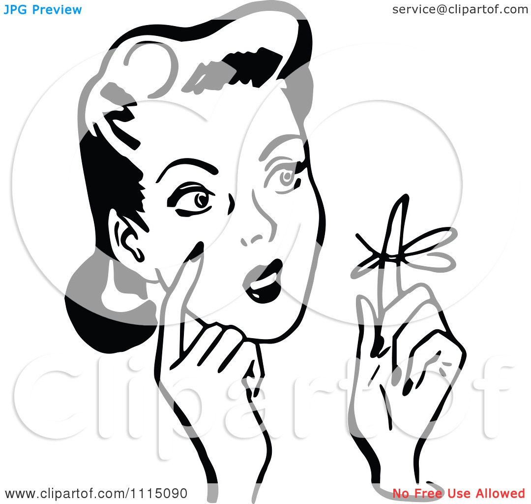 Finger with ribbon clipart clip art black and white download Finger With Ribbon Clipart#1936285 clip art black and white download