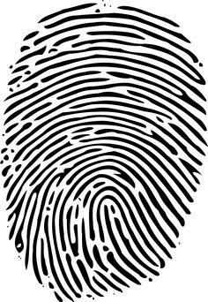 Fingerprint images clipart clip art free library Fingerprint Clip Art Free   Clipart Panda - Free Clipart Images clip art free library