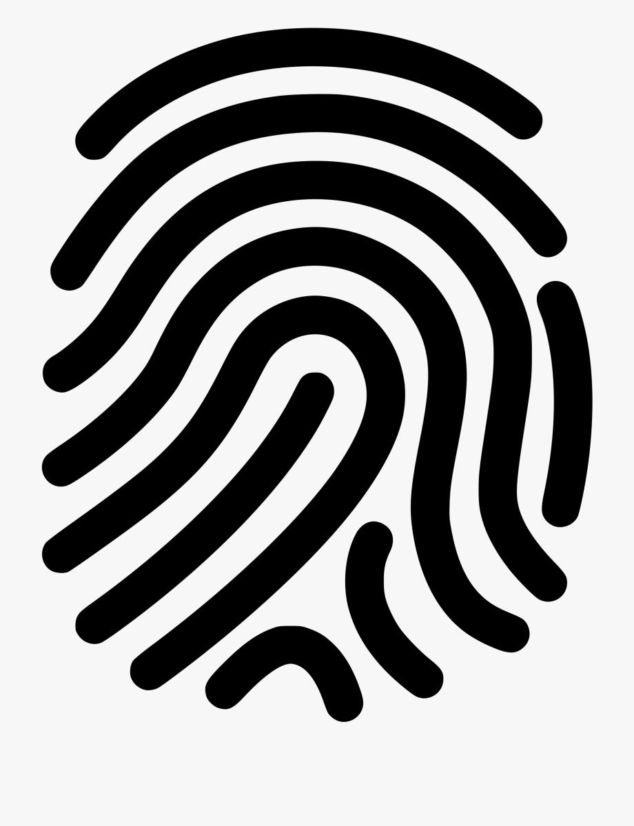 Fingerprint images clipart image library stock Lovely Inspiration Ideas Fingerprint Clipart Single - Finger Print ... image library stock